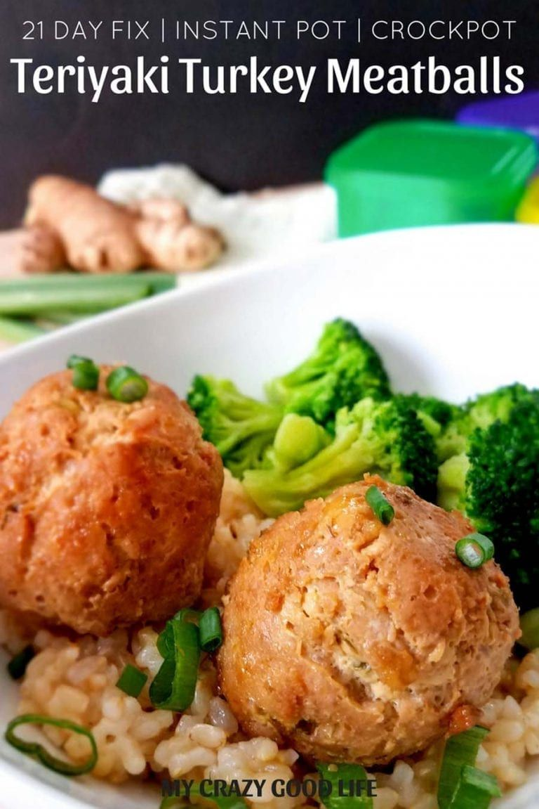 These Teriyaki Meatballs Are So Easy To Make You Can Use