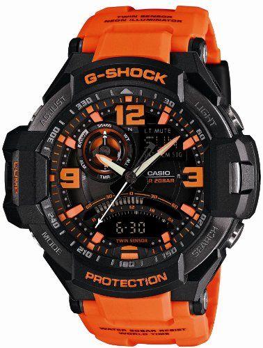 2979a3e0521 Casio G-shock Watch Sky Cockpit Series GA-1000-4AJF Men on http