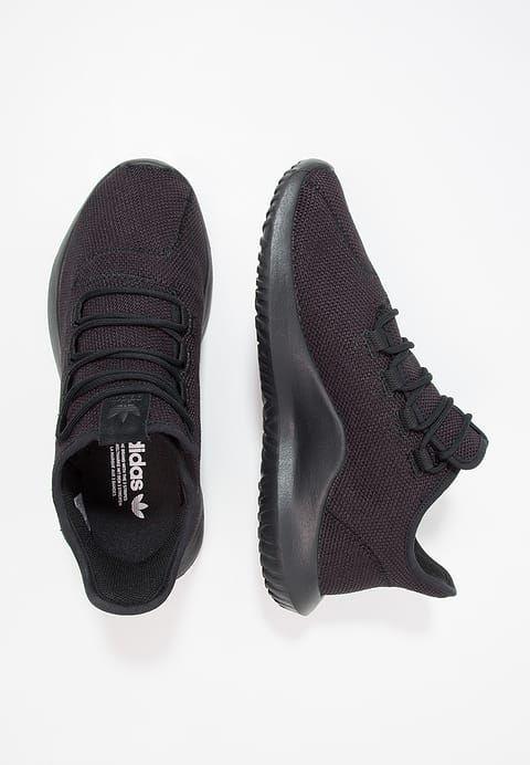 the latest a21a9 509f8 TUBULAR SHADOW - Sneakers laag - core black/white @ Zalando ...
