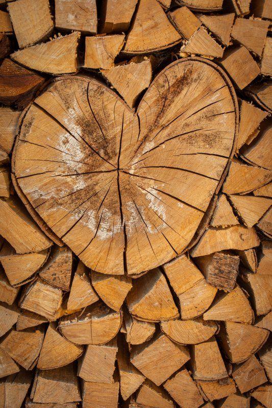 We love #wood