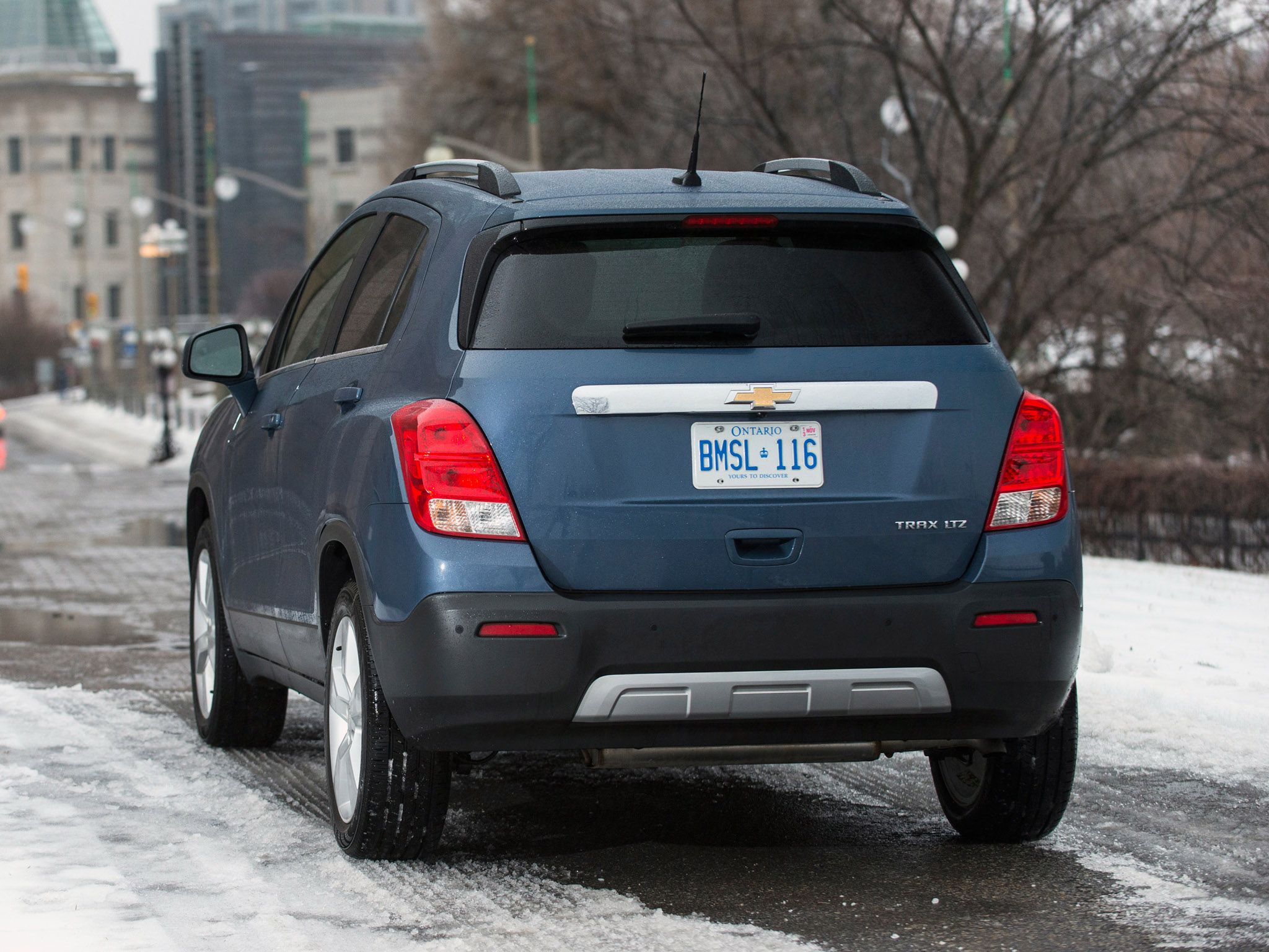 test expert drive review traverse chevrolet of