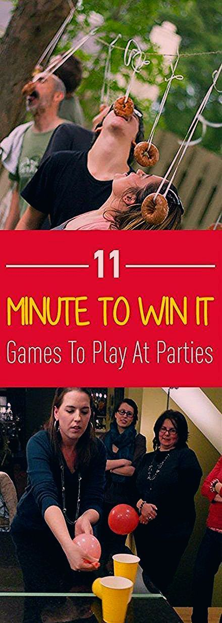 Photo of 56 Ideas party games for teenagers love