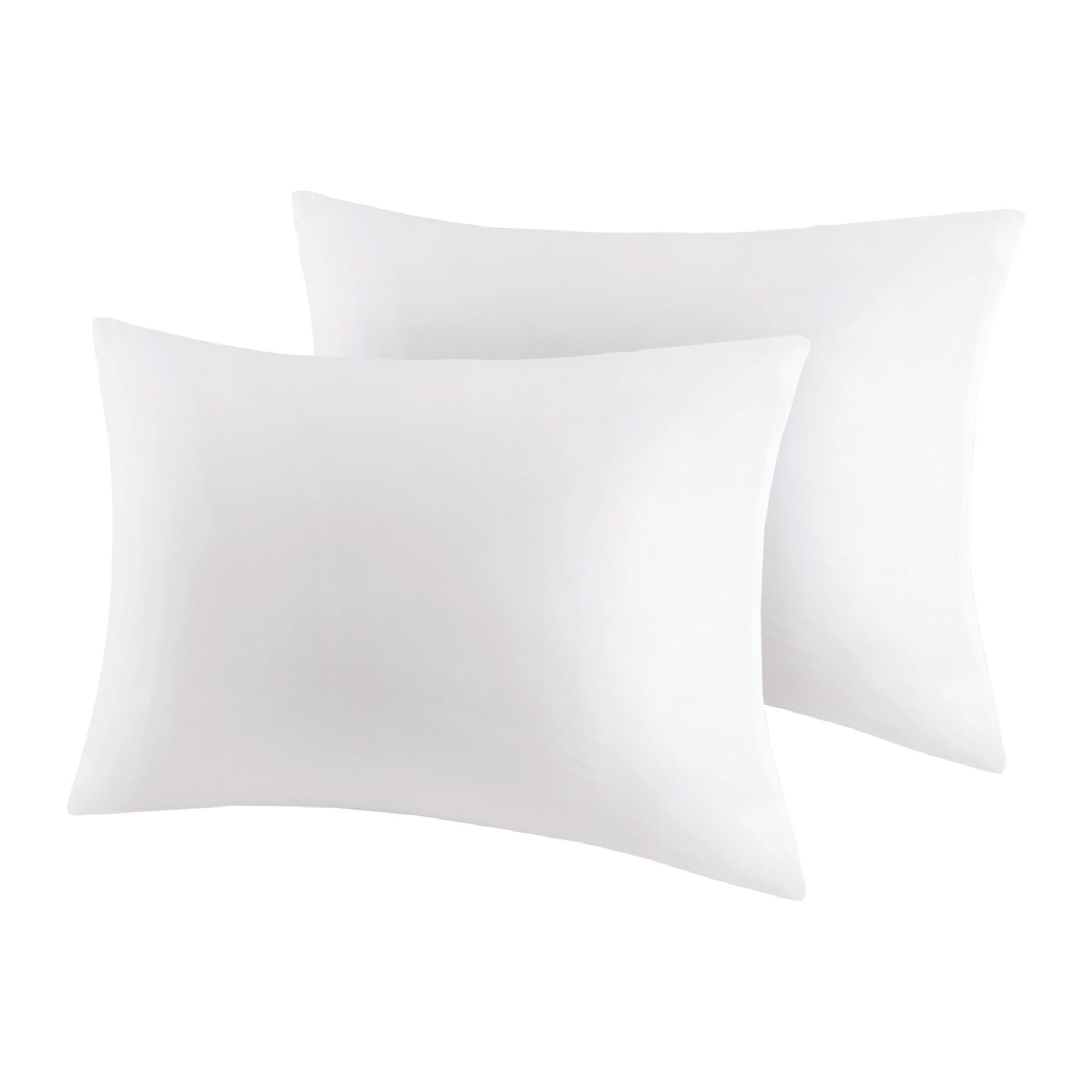Bed Guardian 3M Scotchgard 2Pk Pillow Protector Set