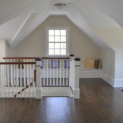 Above Garage Attic Master Bedroom Remodel Bedroom Master Bedroom Inspiration