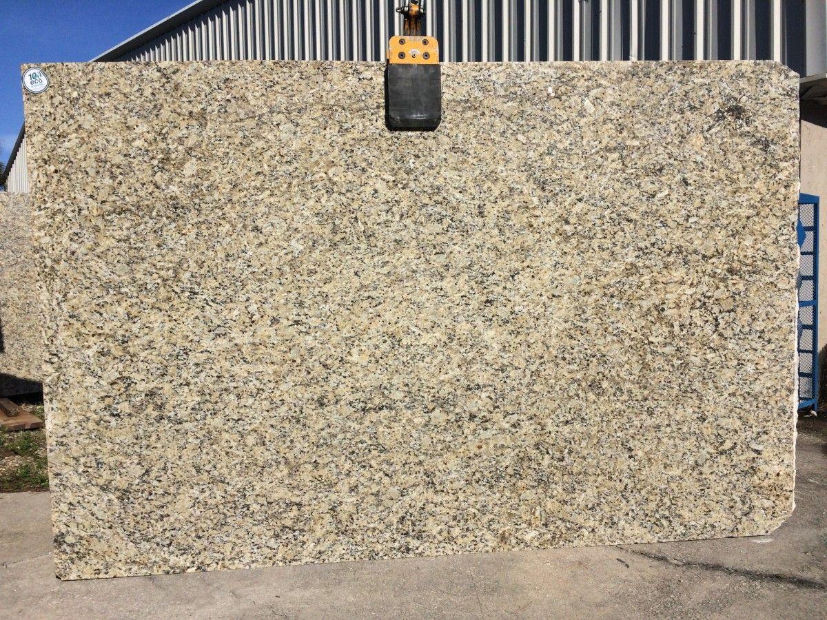 Fiestagold Granite Slab From Brazil Is A Low Variety Granite