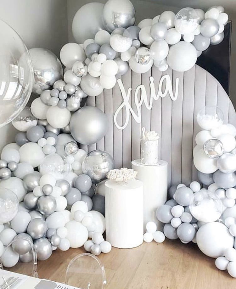 Pin by Jasmin on Baby shower in 2020 Birthday party