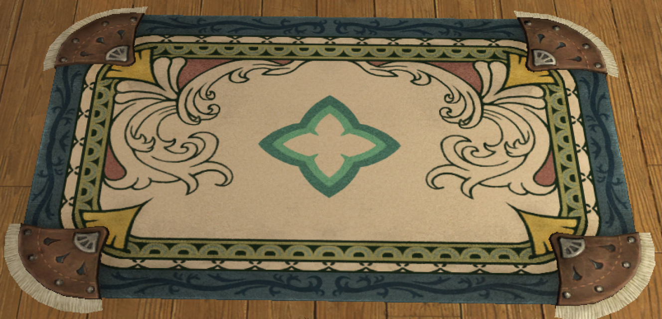 Final Fantasy Xiv A Realm Reborn Ffxiv Arr Database Final Fantasy Xiv Realm Reborn Woven Rug