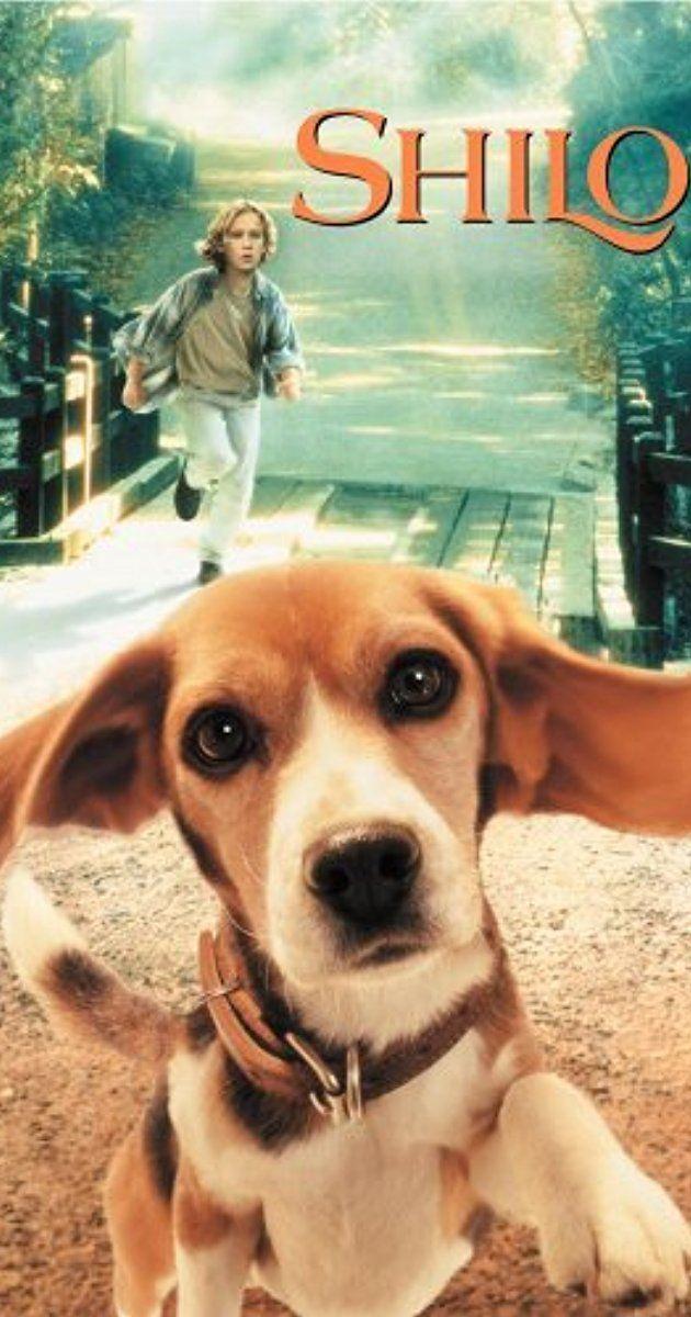 Shiloh (1996) IMDb Dog movies, Shiloh movie, Shiloh