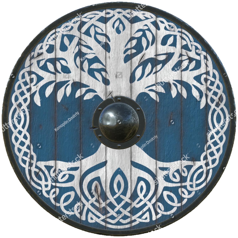 Viking Shield Viking Shield Design Viking Shield Celtic Shield