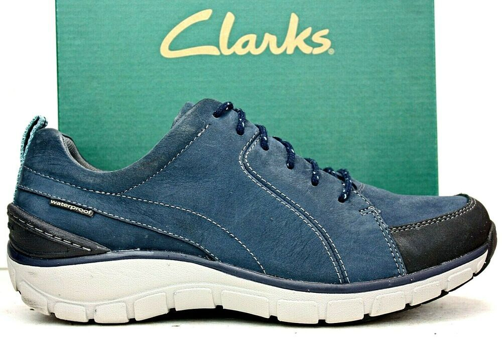 Clarks Womens Wave Go Sneakers size 7