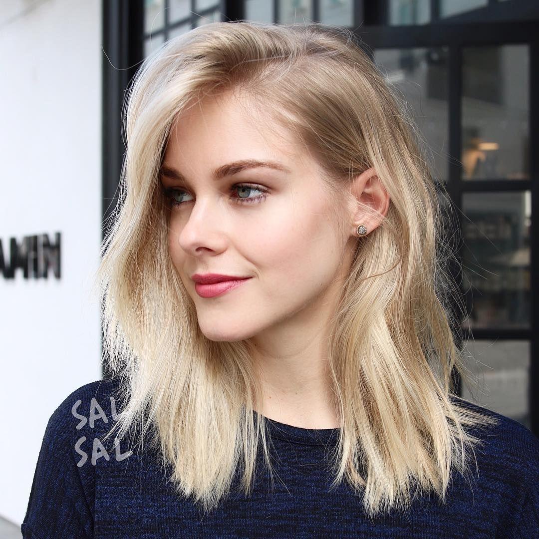 A salon benjamin do beauty pinterest hair styles hair lengths