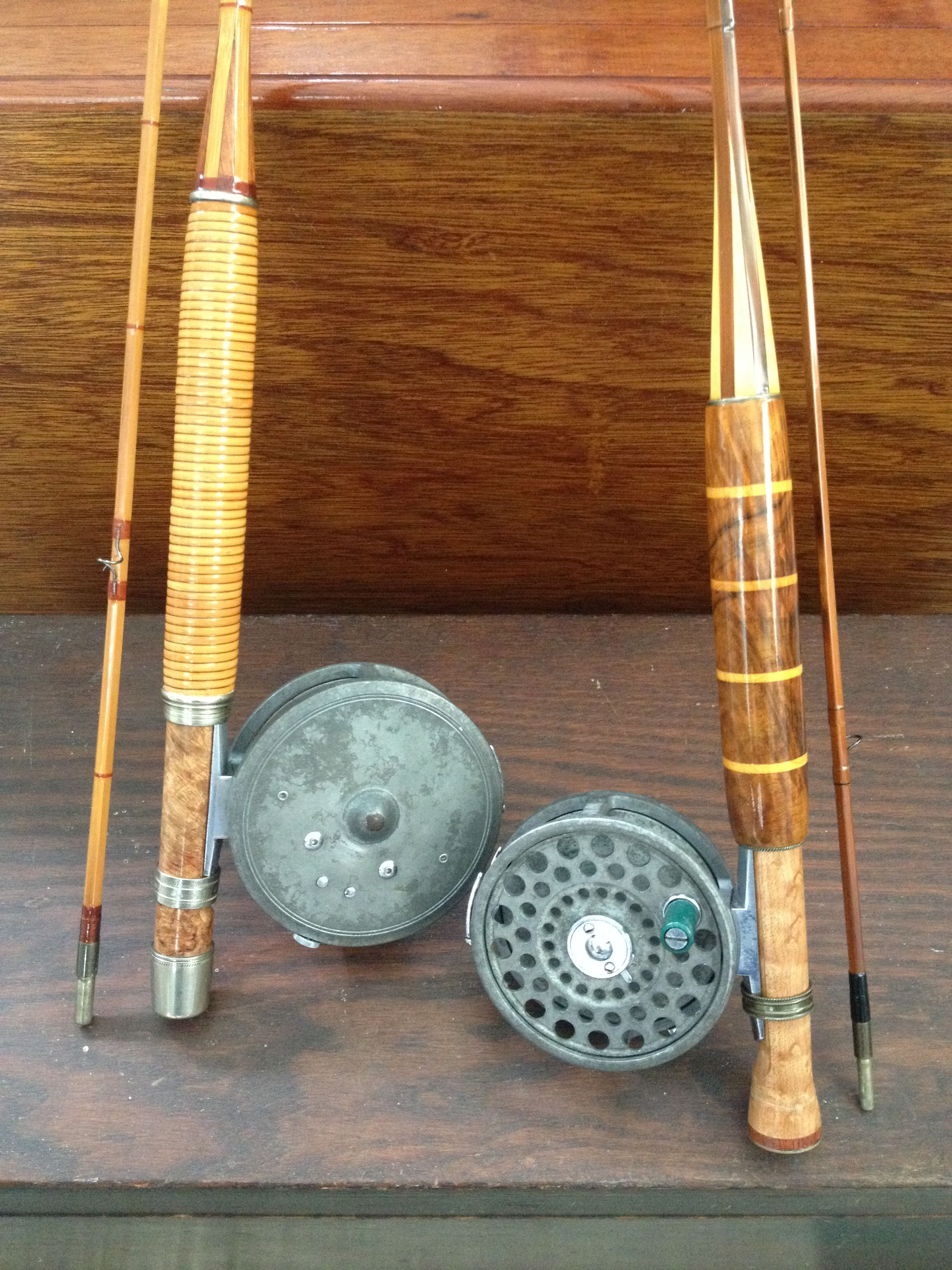 Anthony Miller Maker Bamboo Fly Rods Bambooflyrod Flyrod Flyfishing Fly Fishing Pole Fly Fishing Bamboo Fly Rod