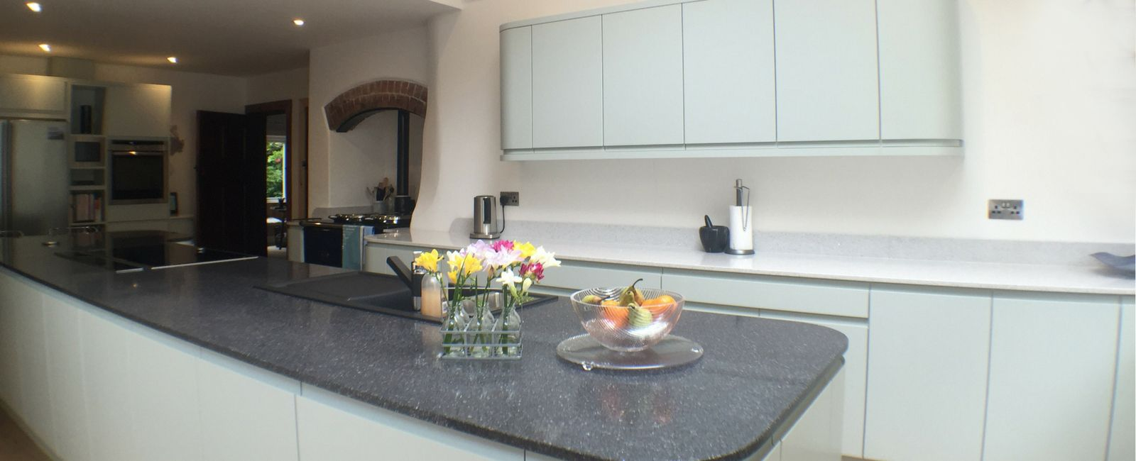 Wisteria Cottage Kitchen Simply Kitchens, Plymouth. Kitchen Design And  Fitting.