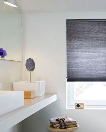 Raamdecoratie in de badkamer, maak de juiste keus - Raamdecoratie ...