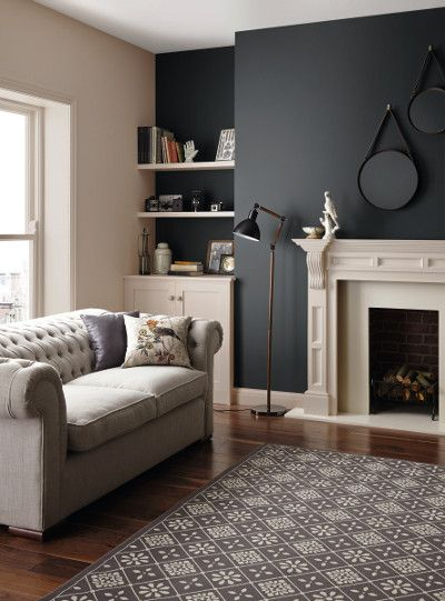 Crown Celestite Paint Google Search Home Living Room