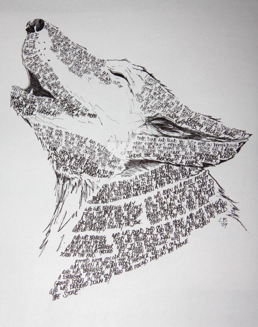 Pink Floyd Animals, Dogs by TheBaldKoala on DeviantArt