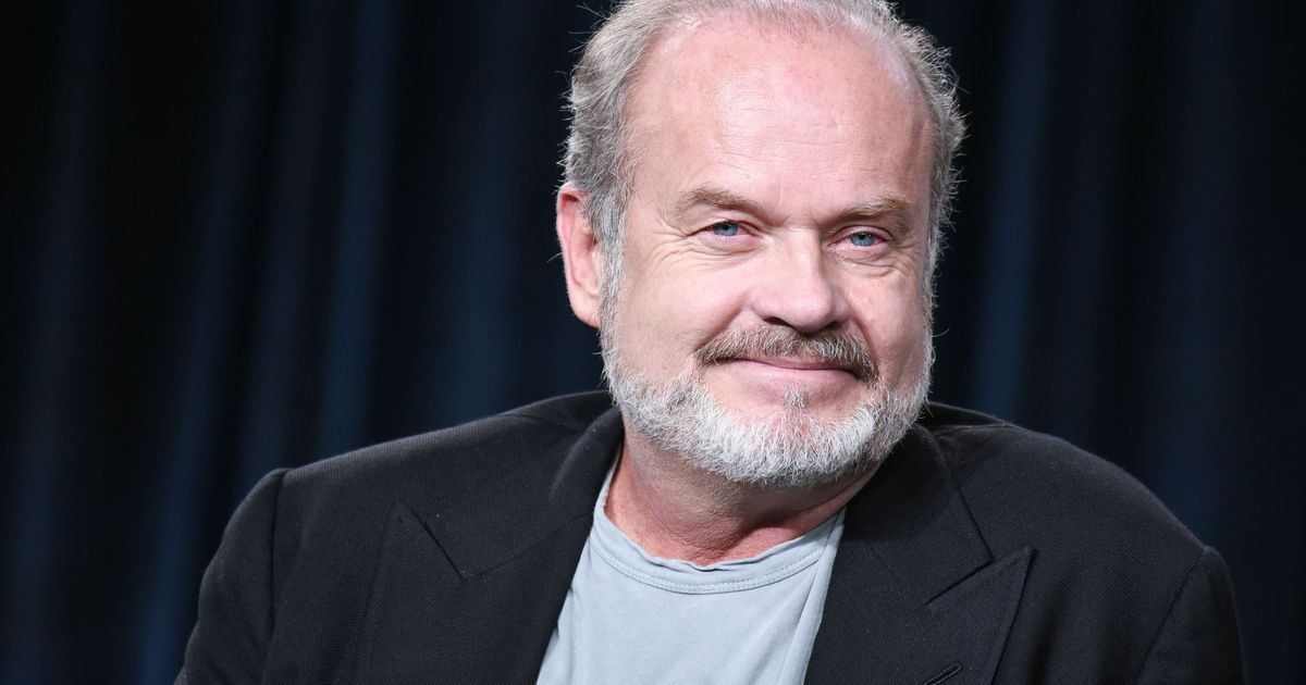 Wrestling Frasier lookalike will pound you into tossed salad and scrambled eggs