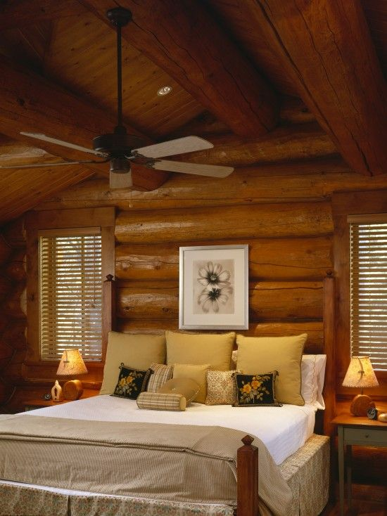 Traditional Bedroom Design, Pictures, Remodel, Decor and Ideas For