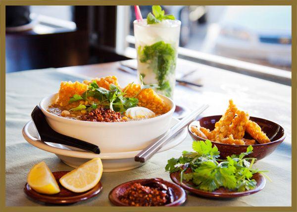 Burma Superstar Best Vegetarian Restaurants Vegetarian Friendly Restaurants Burmese Food
