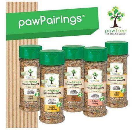 Free Pawtree Pawpairings Sample Pawtree Healthy Dog Food