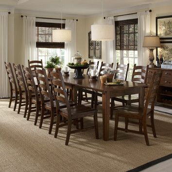 You\'ll love the Tantalus Dining Table at Wayfair - Great Deals on ...