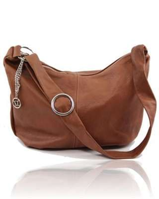 Avalina Leather Mobile