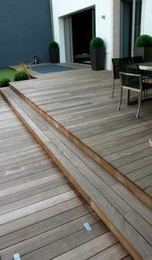 Design ideas perfect wood floor clean lines modern ideas for terrace  Design ideas perfect wood floor clean lines modern ideas for terrace