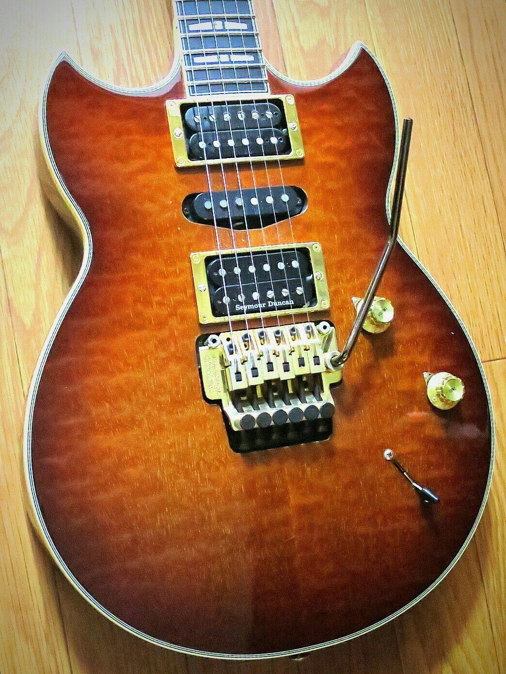 19 premium yamaha guitar electric revstar yamaha guitar