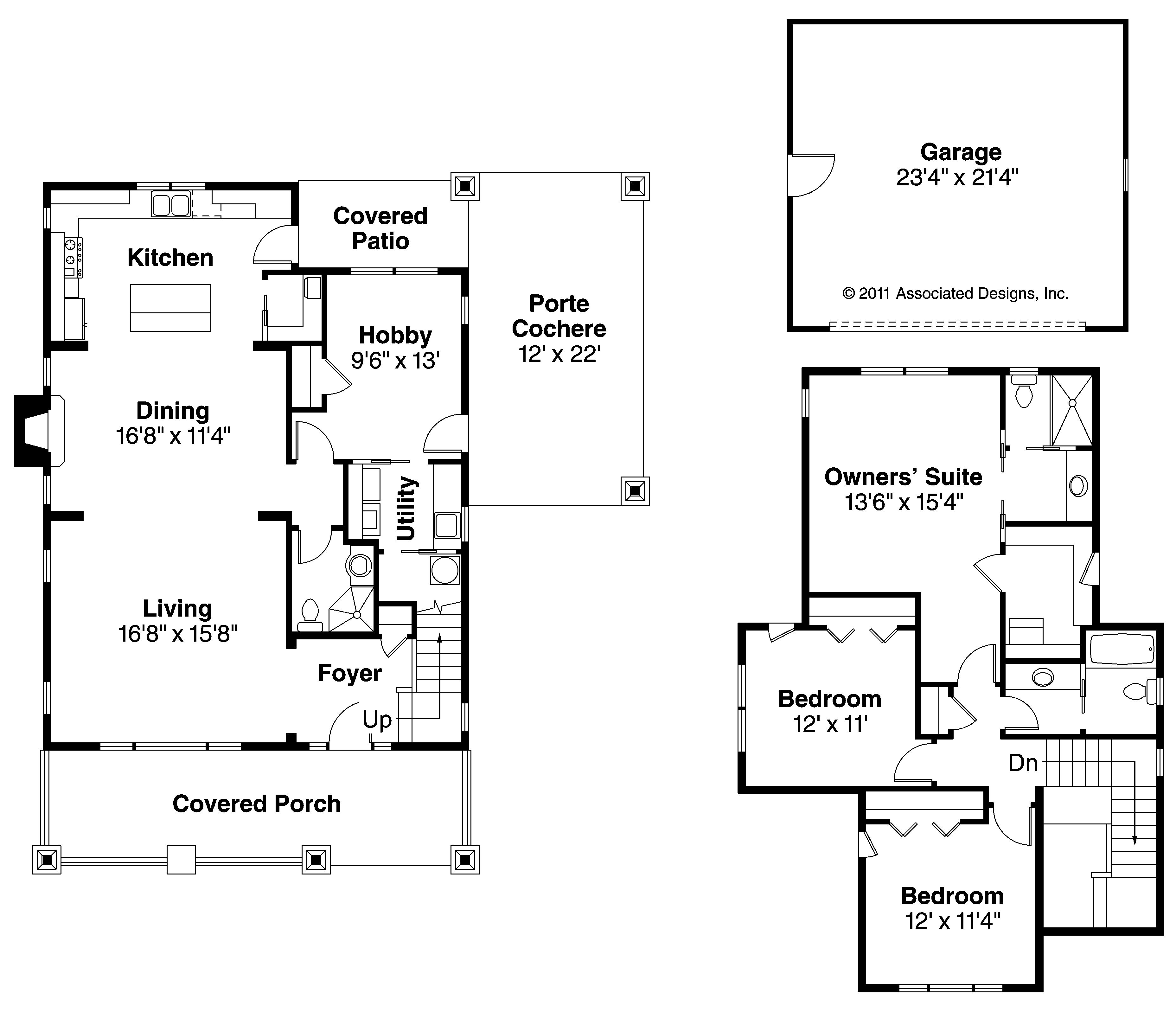 Blue River 30 789 Floor Plan