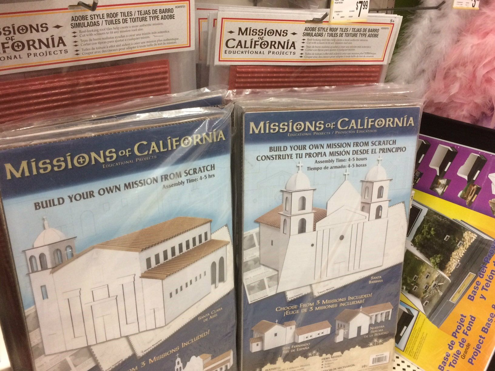 For Decades California Kids Have Been Building Replicas Of Historic