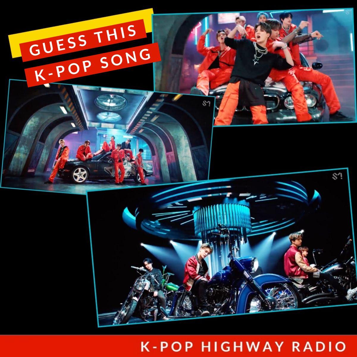 Guess This Kpop Song Kpop Radio Radio Kpop