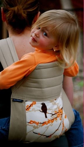 5d695430f0d BabyHawk infant carrier - Mei Tai pattern review on boutiquecafe.com ...