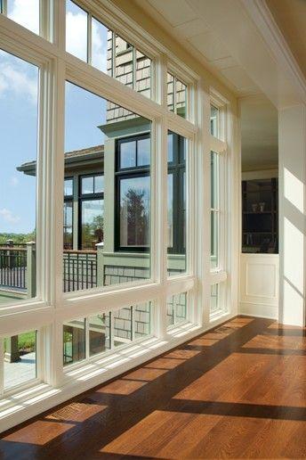 Andersen A Series Windows Sound View Window Door Sells And Installs Andersen Windows And Doors In The Greater Sea House Windows Window Styles Window Design