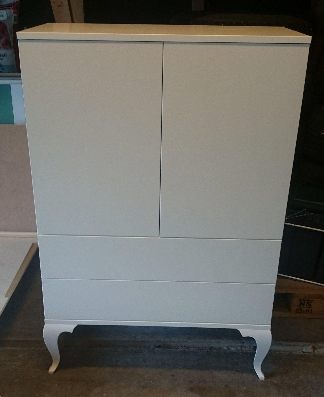 Ikea Trollsta Tavolino.Finn Ikea Trollsta Skjenk Skap Kommode Life Style