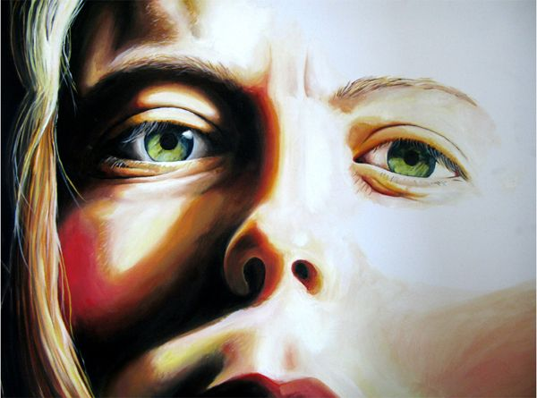 portraits - Adele Renault Portfolio