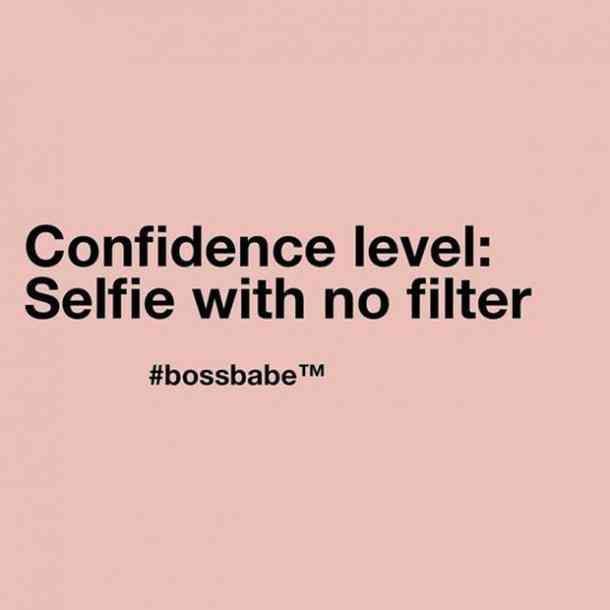 100 Confident Captions & Quotes For Instagram