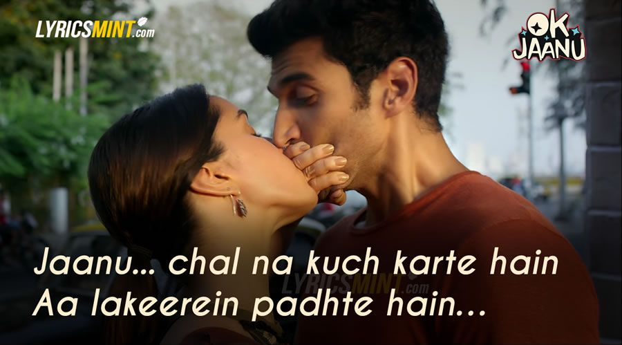 Ok Jaanu love movie mp3 song download