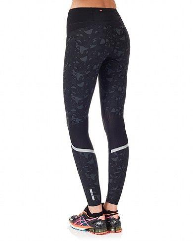 cab1a952b34a10 Sweaty Betty - Zero Gravity Run Tights - black   Fashion   Black ...