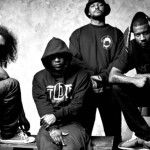 Mixed By Ali: TDE Throwback Mix