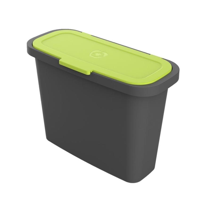 Rsi 2 4 Plastic Kitchen Compost Bin Composter Rsi Mc C9 In 2020