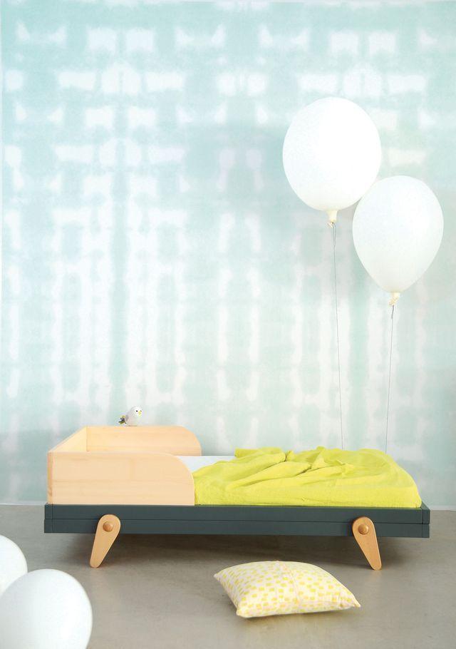 Chambre d\u0027enfant  15 lits craquants Kids rooms, Room and Bedrooms