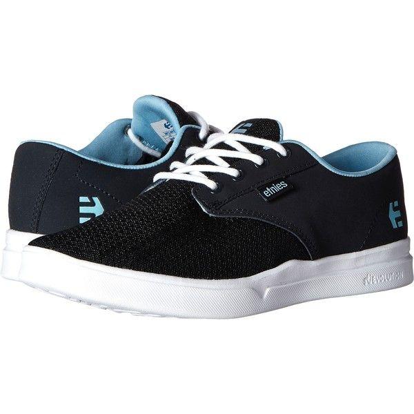 Etnies JAMESON SC navy white Bleu - Livraison Gratuite avec - Chaussures Chaussures de Skate Homme