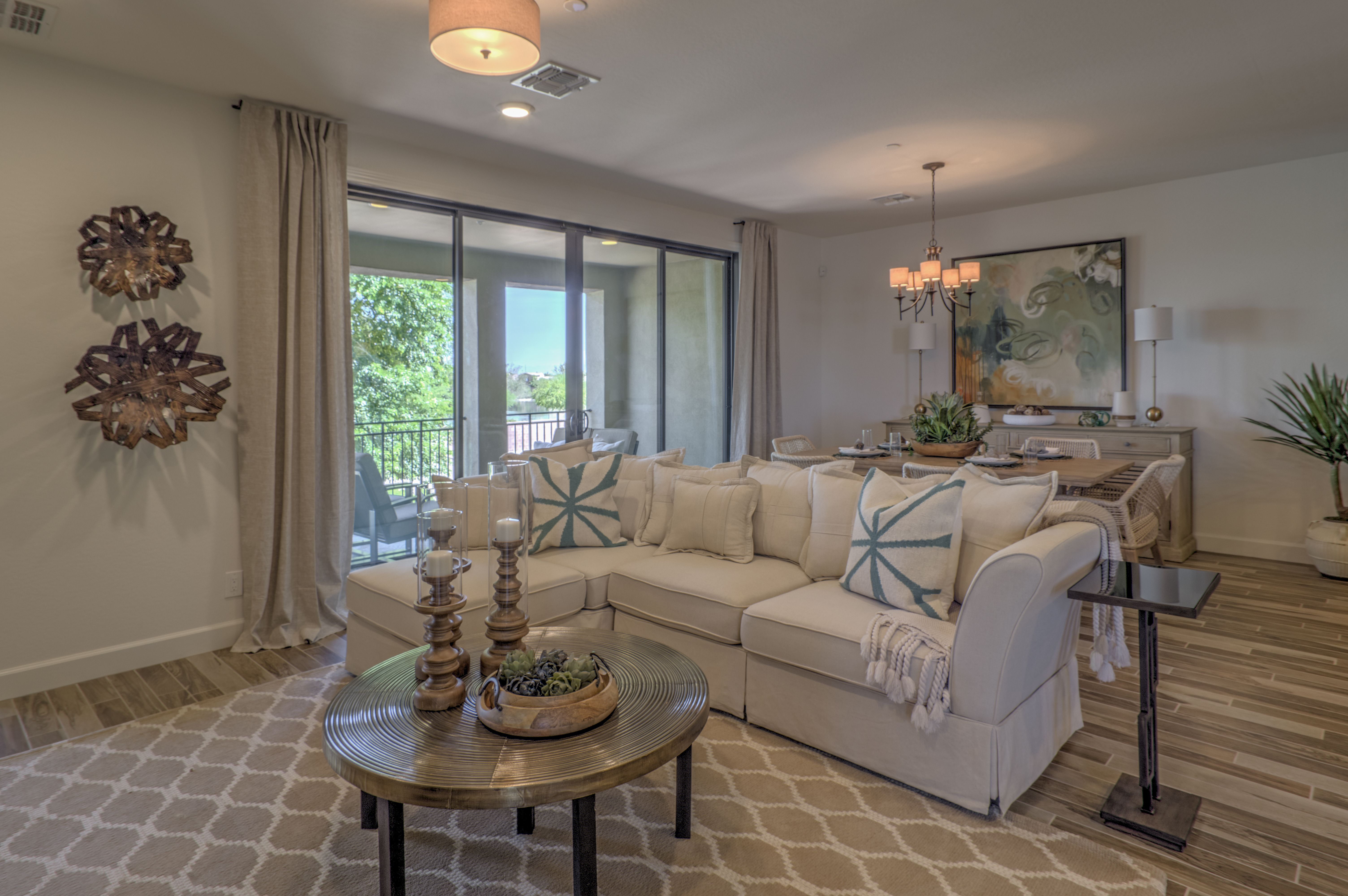 Luxury Staging in Gilbert, Arizona by Staging Furniture ...