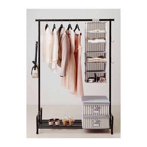Clothing Storage Ikea Cabideiro De Quarto Decoracao Armario