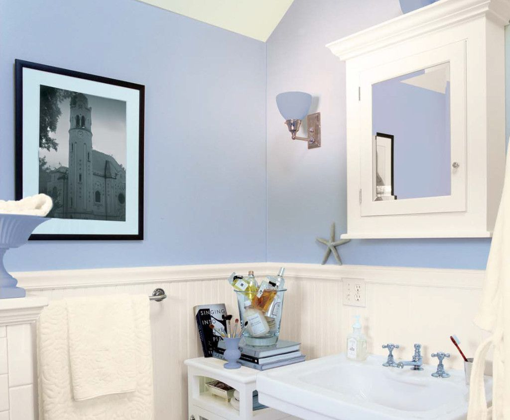 Pictures Of Wainscoting In Bathrooms | Bathroom Ideas | Pinterest ...