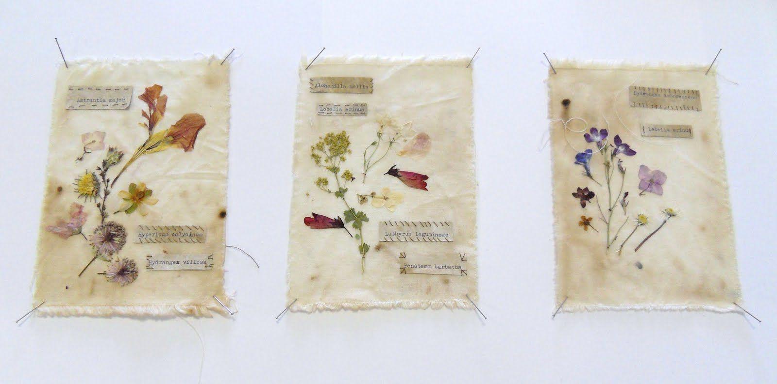 Sarah Elizabeth Walton: Textiles, Art & Design Exhibition