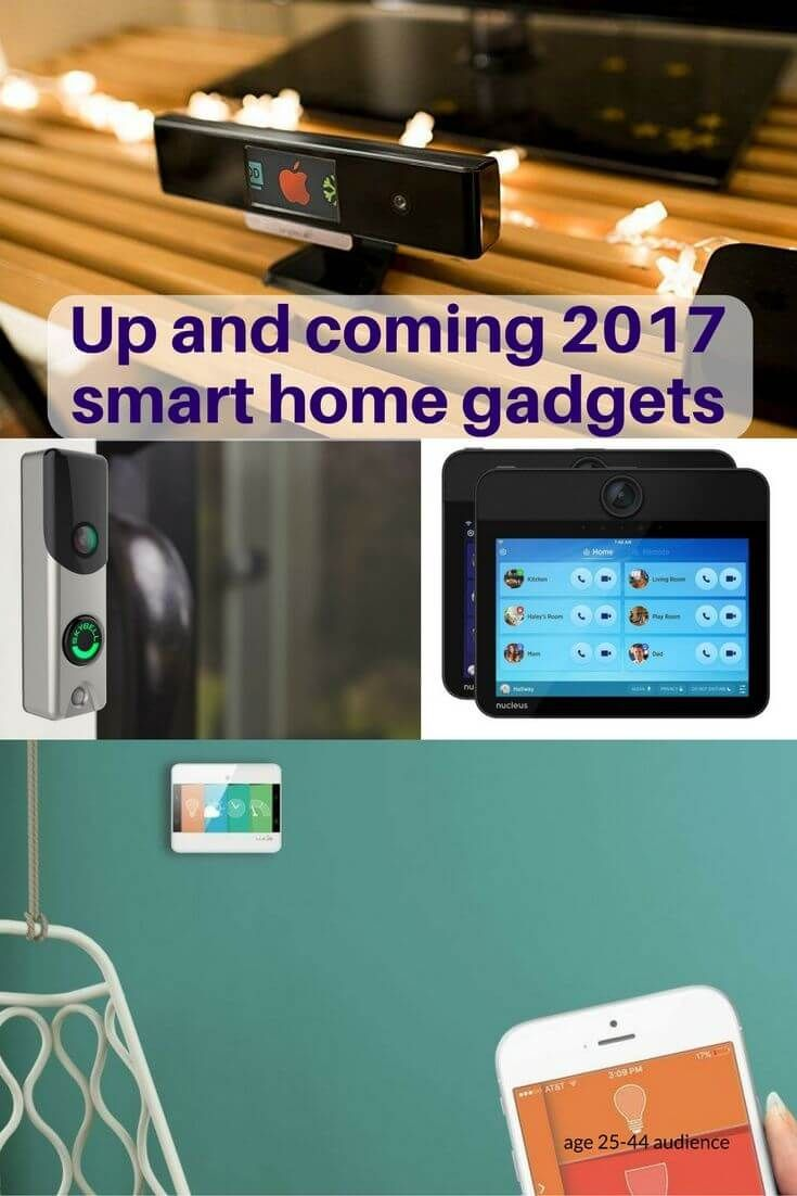 Home Tech Gadgets you may not recognize the names of these new smart home gadgets