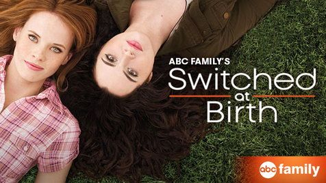 Is switched at birth on hulu