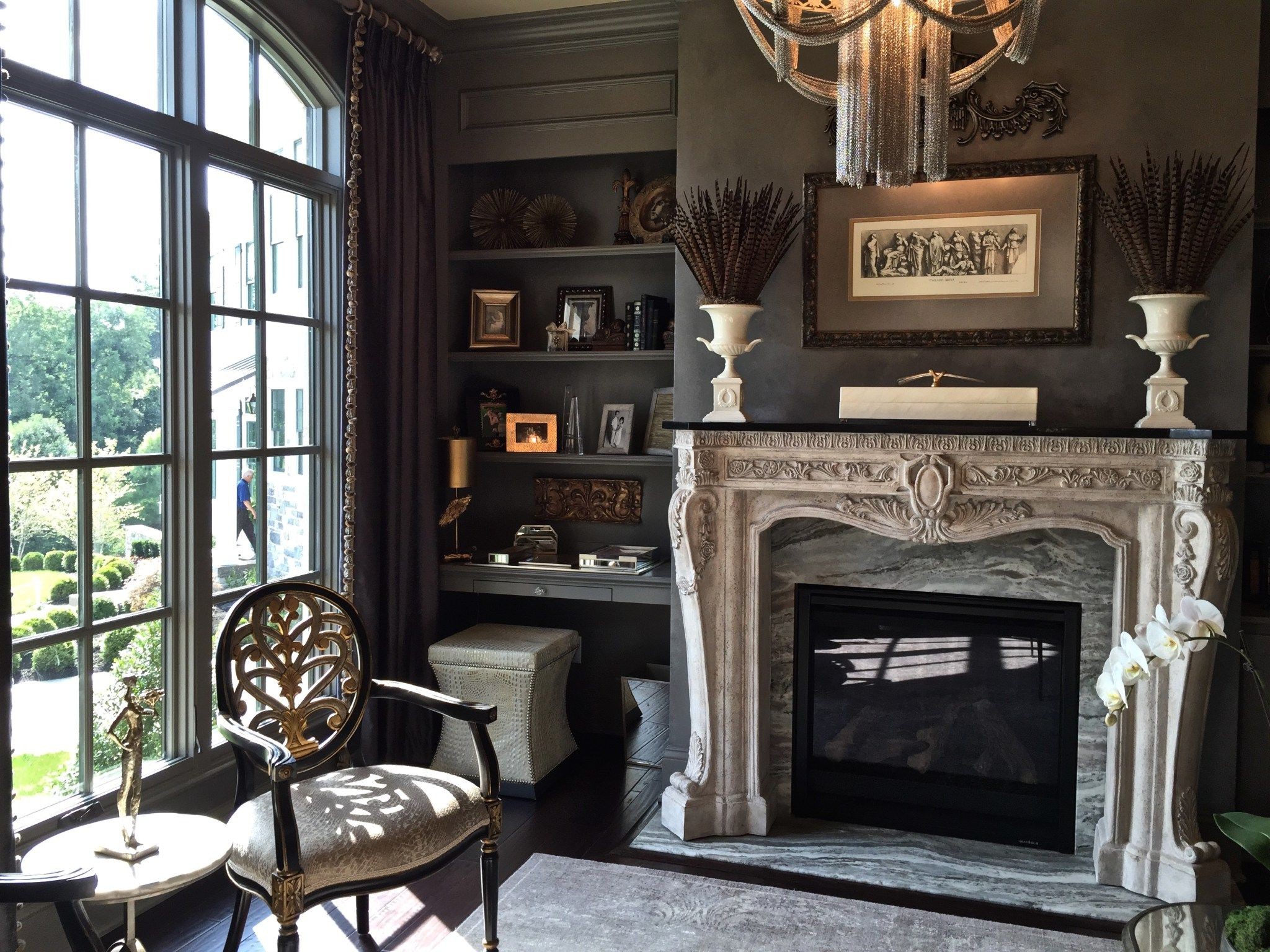 Get The Look Addams Family Home With Images Home And Family