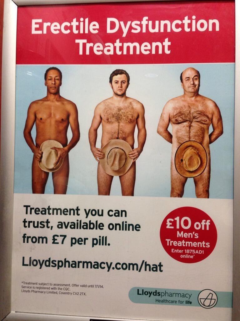 British advert. Spotted in Costa's via Jeffrey Zeldman https://twitter.com/zeldman